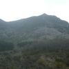 1010 crêtes de San Gervas 186 sommet à rejoindre