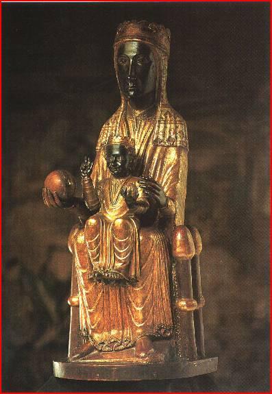 Miracle Eucharistique Montserrat 1657