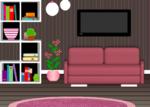 Room With Shelves - Amajeto