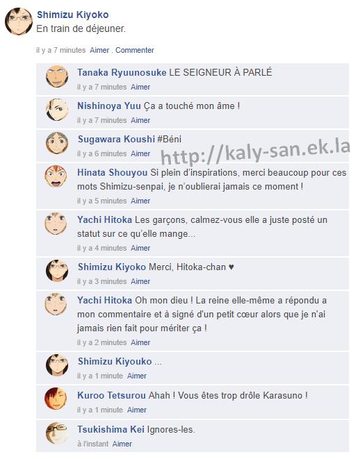FB #1 Haikyu!!