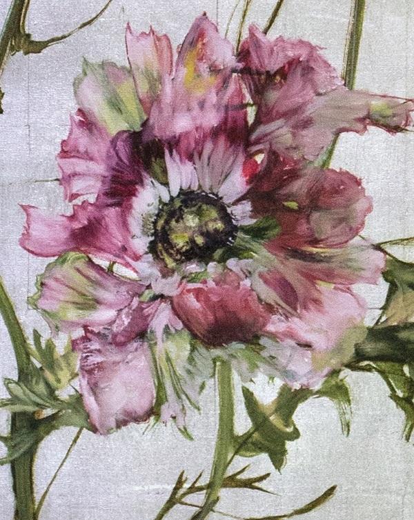 Peinture de : Claire Basler