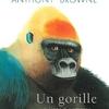 Un gorille Un livre à compter
