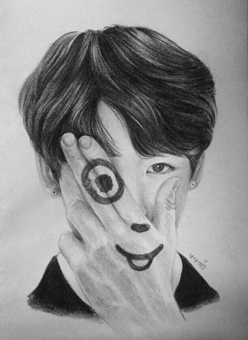 #4 Jungkook
