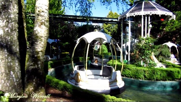 Allemagne : Europa Park 1/