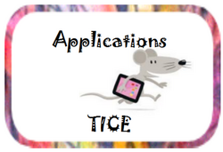 applications TICE