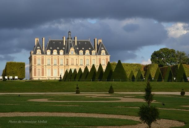 Domaine de Sceaux : Le Parc