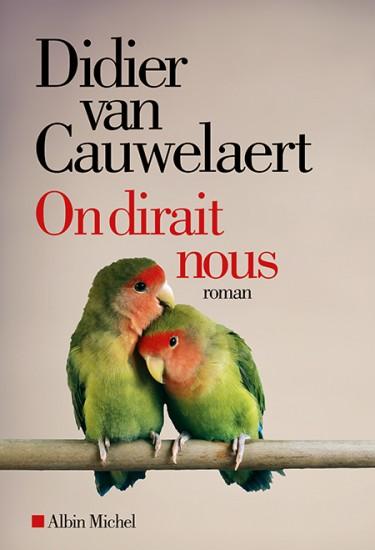 On dirait nous - Didier Van Cauwelaert