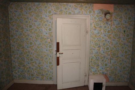 La chambre d'hôtes ou d'amis
