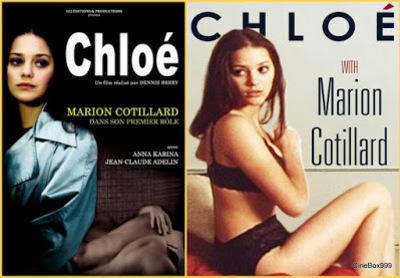 Chloé. 1996. 4K
