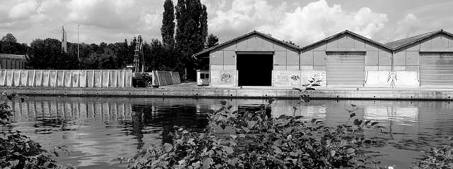 Port Mazerolle à Metz 22 Marc de Metz 17 08 2012