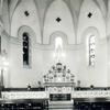 Autel de l'Eglise Ste Thérèse