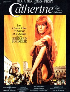 BOX OFFICE FRANCE 1969 TOP 81 A 90