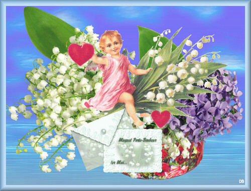joyeux 1er mai