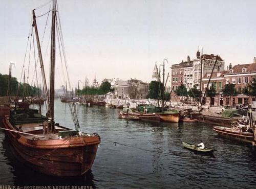 ROTTERDAM 1890