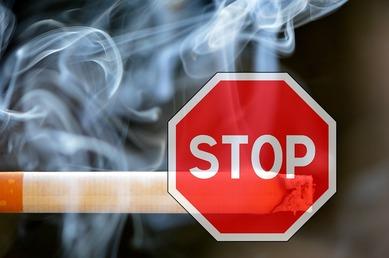 La dépendance au tabac