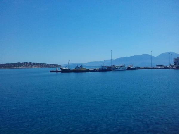 Agios Nikolaos : le deuxième jour d'excursion