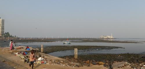 Dhavari Slum Tours