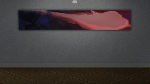 Chapitre 2: Un peu d'art?