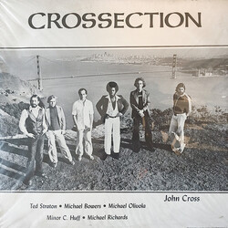 Crossection - Same - Complete LP