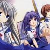 tomoyo, kyou and nagisa (2)