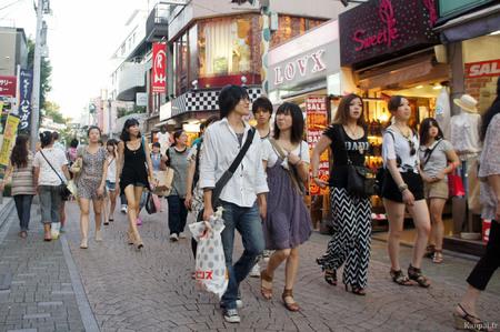 Culture: Préjugés sur les asiatiques