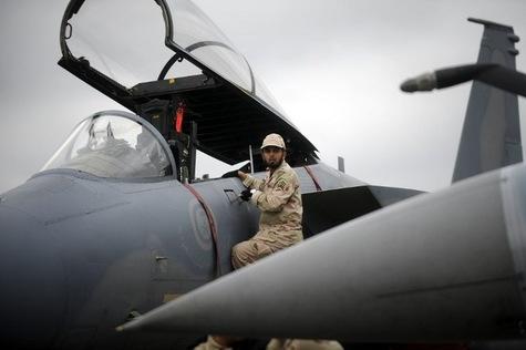 L'Arabie saoudite, premier acheteur d'armes au monde