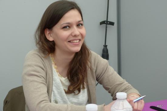 Rebecca Vaissermann