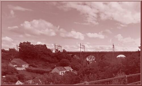 Complément à article : Le viaduc de Gouëdic . Saint-Brieuc 22