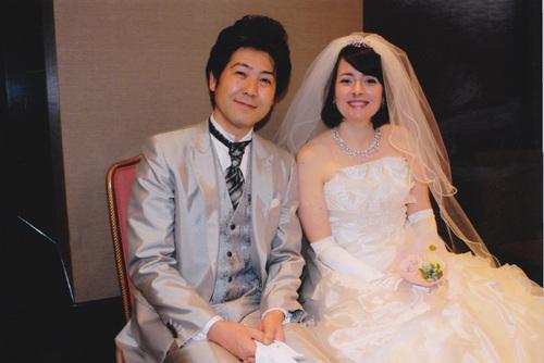 Préparatifs du mariage!!