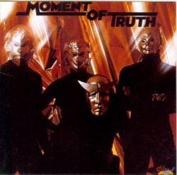 Moment Of Truth - Same - Complete CD