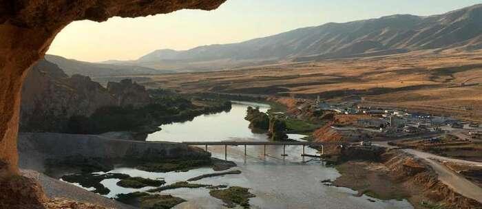 Turquie : une ville de 12 000 ans va disparaître sous les eaux