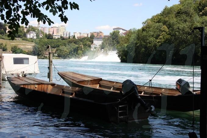 Rheinfall chutes du Rhein 008