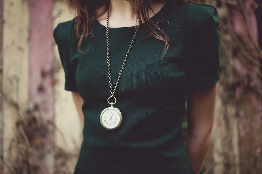 {Golden Hour} ~ Clara