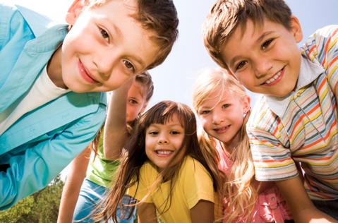 Programme d'études du ministère des enfants des amis