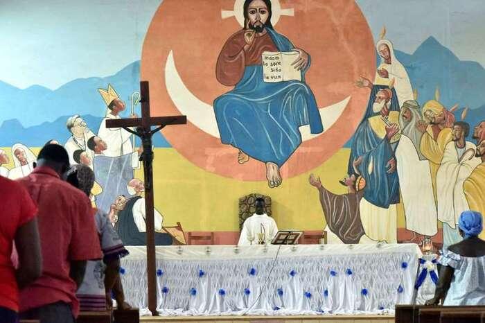 « Nous sommes devenus des cibles » : au Burkina, les chrétiens victimes du terrorisme