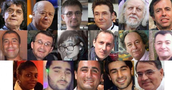 D'un 7 janvier à l'autre :   manipuler l'Histoire  pour vendre une guerre civile...  mais n'en déplaise à la fachosphère  Une nouvelle guerre d'Algérie   n'aura pas lieu