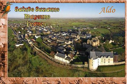 PPS Sainte-Suzanne