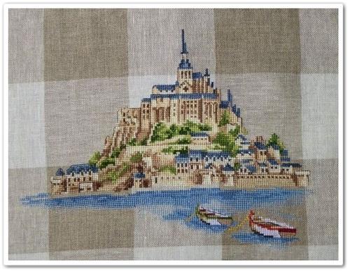 Mont St Michel - 11