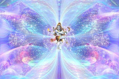 Shiva Natarajah par Valleysequence - deviantart.com