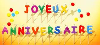 Joyeux Anniversaire Louis Les Ce2 C De Blanche De Castille