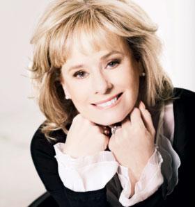 Grandes entrevues Le Bel Âge: Kathy Reichs