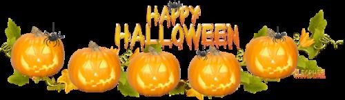 Halloween chez Douce Magie