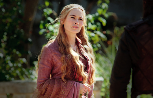 Evolution Cersei