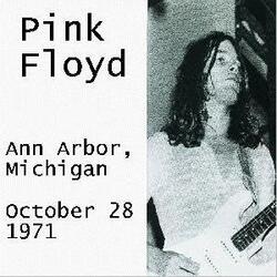 Ann Arbor, 28 octobre 1971
