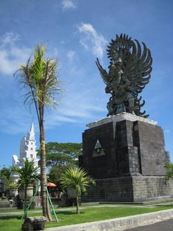 Dreamland, Bukit Bali