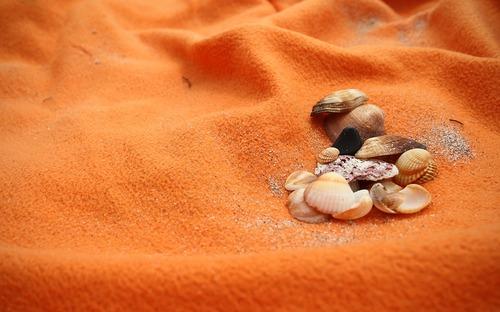 On ne peut pas tout ramasser sur les plages