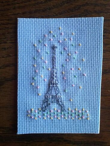 "Echange ATC ""Paris"".(2)"