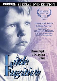 Маленький беглец / Little Fugitive.