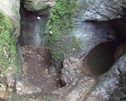 Un peu de géologie : le sentier karstique du Besain
