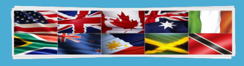 Anglais- English-Speaking Countries (Les pays anglophones)